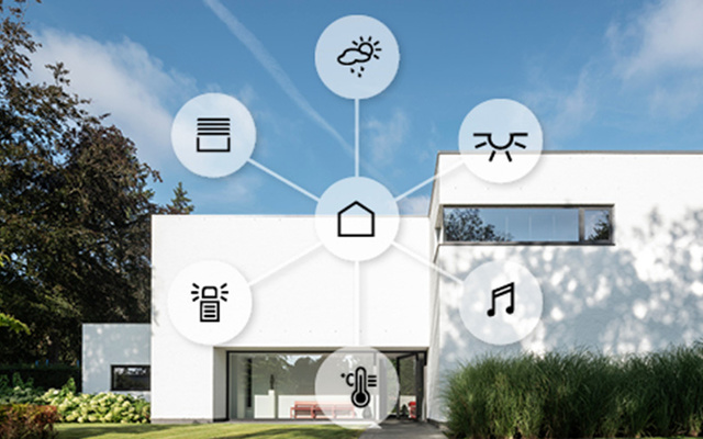 JUNG Smart Home Systeme bei Elektro Hetz GmbH in Kulmbach